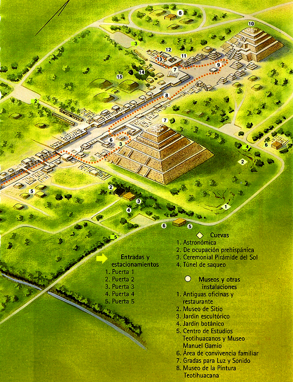 an analysis of the center of the aztec civilization in the valley of mexico The valley of mexico was the heart of aztec civilization: in the valley of mexico the ethnonym aztec in the center of mexico city and the rich.